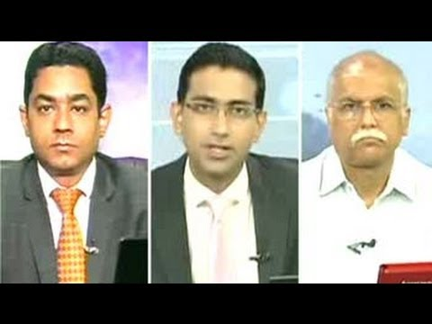 Nifty may hit 9,000 in a month: Saumil Trivedi