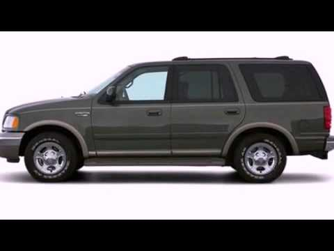 2001 FORD EXPEDITION Manning SC