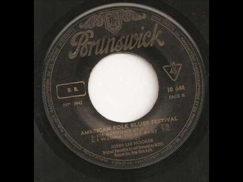 T.Bone Walker - I Wanna See My Baby