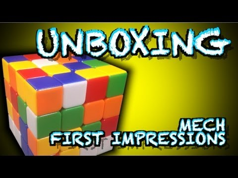 WitFour | Unboxing | Impressions | Mechanism