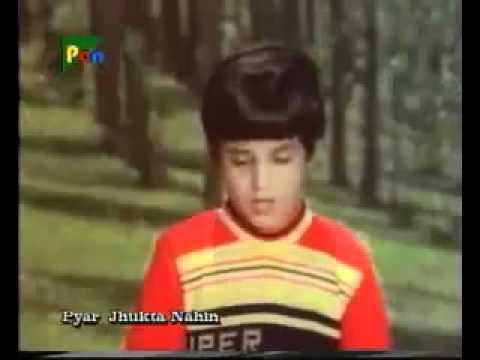 Tumse Milkar Na Jaane Kyun    Pyar Jhukta Nahi Son &...