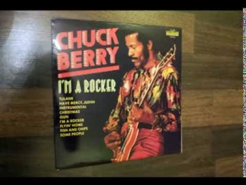 Chuck Berry - Have Mercy Judge