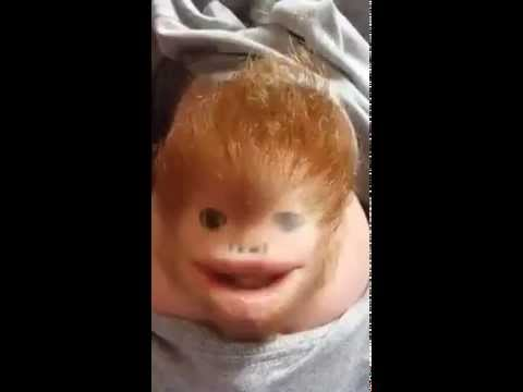 Funny Lip Syncing Performance Of Ed Sheeran S Song