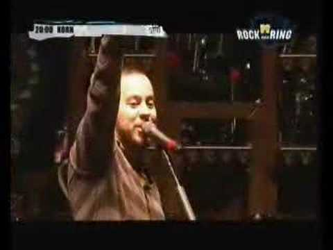 Linkin Park Crawling+Faint Live bei Rock am Ring 2007 Music Videos