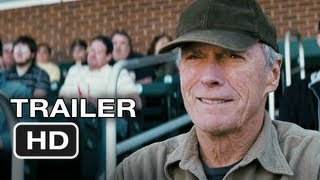 Trailer - Trouble with the Curve Official Trailer # 1 (2012) Clint Eastwood Movie HD