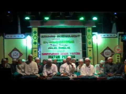 Al Muqorrobin - Zaman wes akhir  -Thibbil Qulub  - Cicit cuit [imam]