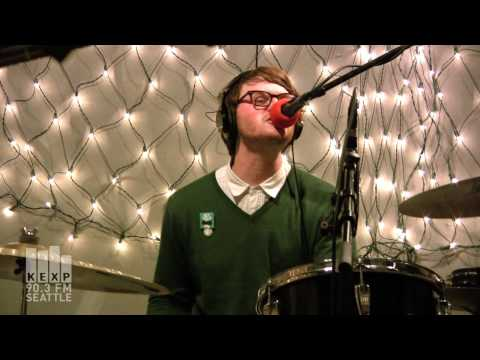 Thumbnail of video Telekinesis - Call All Doctors (Live on KEXP)