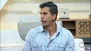 Sertanejo critica Caique em briga que resultou na expulsão de Nadja