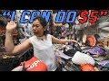 Hong Kong Fake Market Spree!