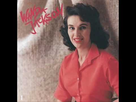 Thumbnail of video Wanda Jackson ~ Funnel of Love