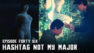 Hashtag Not My Major - The Moral Limits Podcast #46