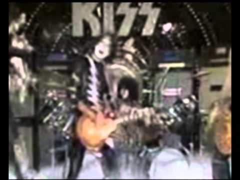 KISS - Kixx For A Kids  &quot;Demo Video&quot;