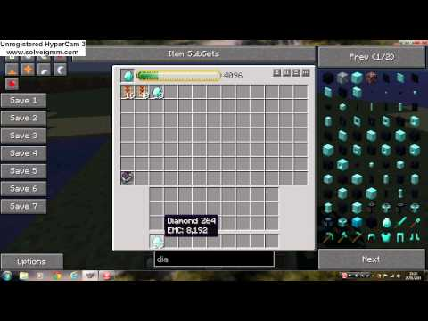 How to make a very fast duplicator in tekkit   [HD]