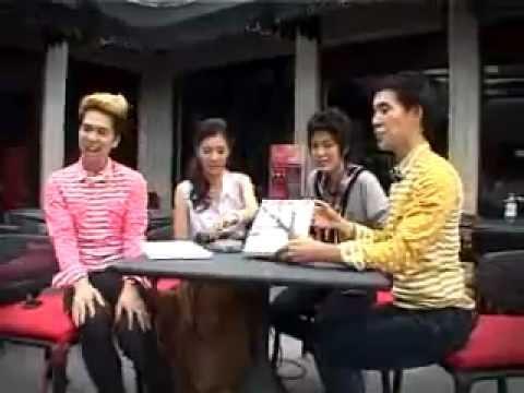 TiNa Mean - TV Program Interview -1