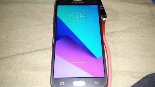 Samsung J327A J3 2017 Unlock Free without credits.