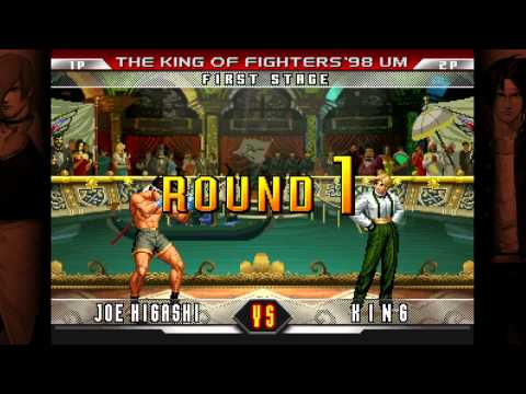 The King of Fighters '98 Ultimate Match Final Edition: Giant Bomb Quick Look