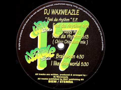Chico Chipolata vs. DJ Waxweazle - All We Want Is Hardcore