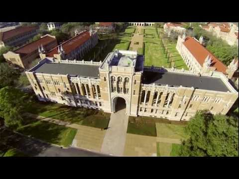 Rice alumnus turns quadcopter hobby into a gift to Rice University