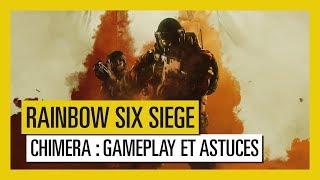 Rainbow Six Siege - Chimera : Trailer de Gameplay [OFFICIEL] VOSTFR HD