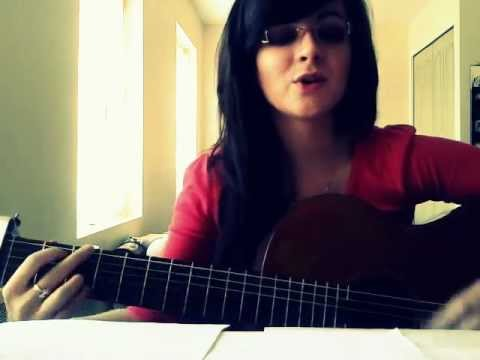 Perfect (simple Plan) Acoustic Cover.mp4 video