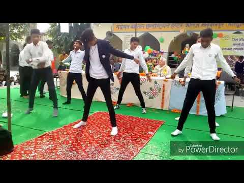 India wale Dance performance