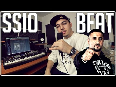 SSIO BEAT BANGER - West Coast Hip Hop Tutorial Beatmaking Fl Studio (Deutsch/German) | ALLES FLOUS