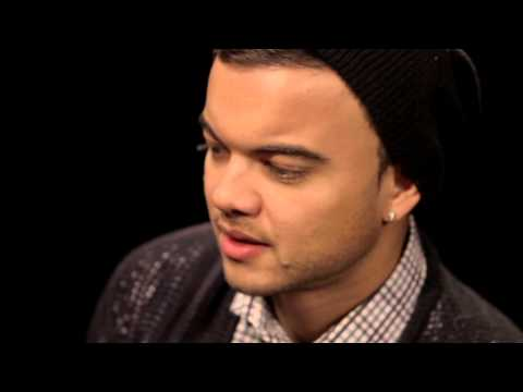 Guy Sebastian Talks About Battle Scars And Lupe Fiasco (Interview August 2012)