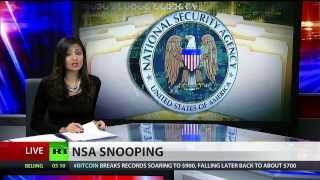 (NSA) knew it was breaking its own spying rules  11/20/13