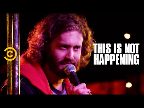 TJ Miller Has a Seizure: This Is Not Happening