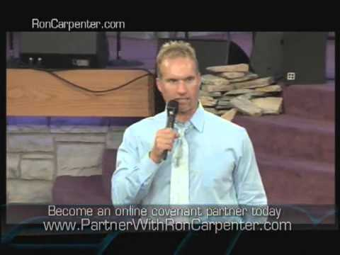 Ron Carpenter - The Necessity of an Enemy Part 7