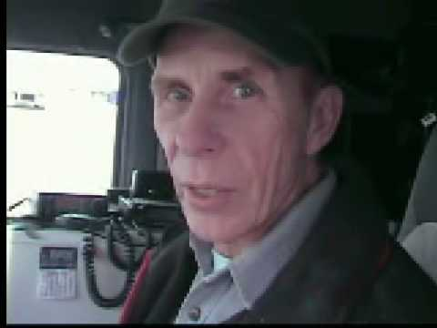 Ke5HWE HamRadio Trucker in SaltLakeCity Utah