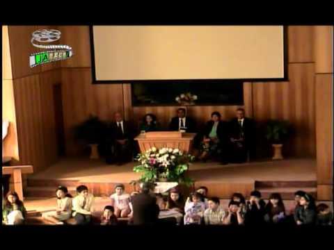 Culto Divino - 31 de Marzo 2012