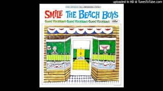 Watch Beach Boys Barnyard video