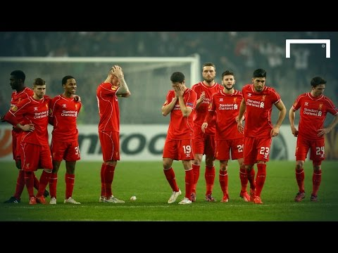 Brendan Rodgers proud despite exit | Besiktas 1-0 Liverpool