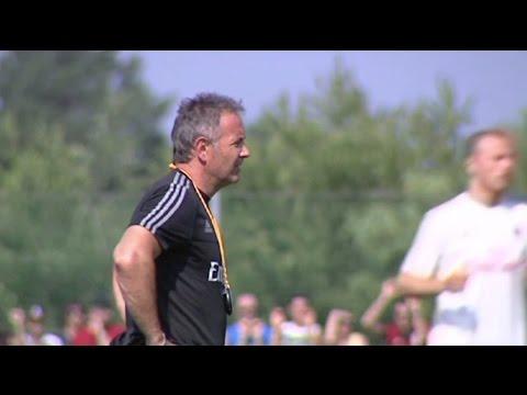 First days of pre-season under Mihajlovic   AC Milan Official