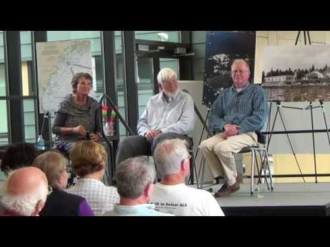 Cafe Scientifique 2014: Early stories of the Laboratory
