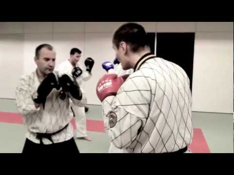 Hapkido Espoo Promo Video Image 1