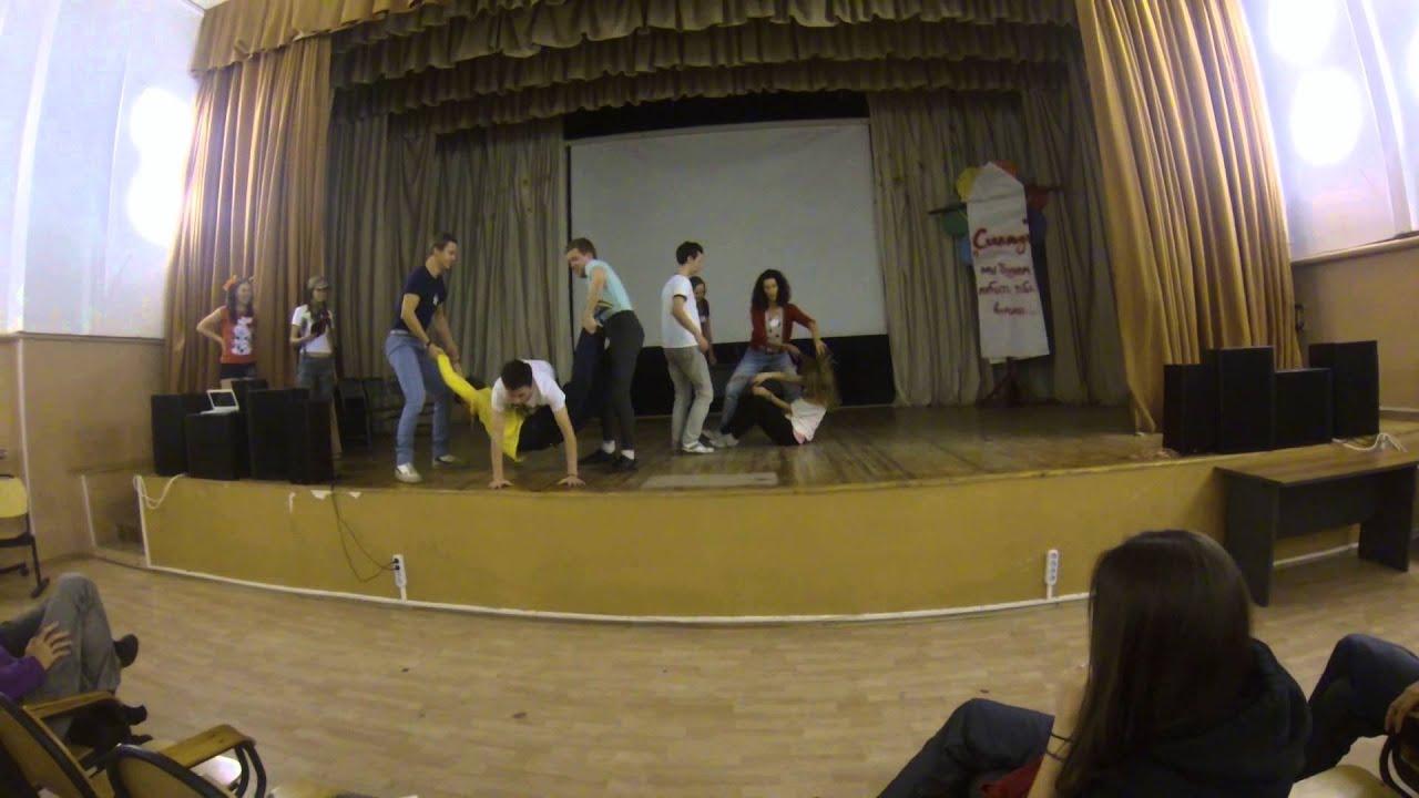 Смотреть групповые танцы 13 фотография
