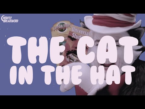 An Argument For - The Cat In The Hat