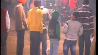 Mehlan Chowk (Sangrur) Kabaddi Tournament 10 Jan 2014 Part 9 By Kabaddi365.com