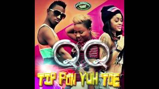 QQ - Tip Pon Yu Toe | Single | November 2013 |