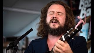 Jim James: NPR Music Tiny Desk Concert