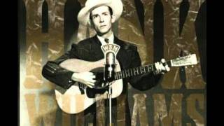 Watch Hank Williams Just Waitin video