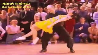 Khiêu vũ tuyệt đẹp phiên bản gốc