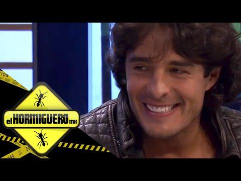 El Hormiguero Mx | Programa del 18 de septiembre 2014 - Fernando Alonso