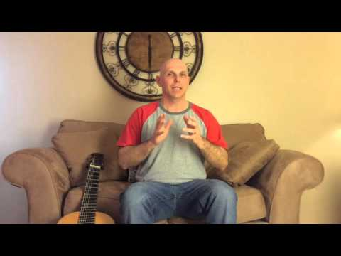Guitar Tips: Don't Learn Blues Scales First.