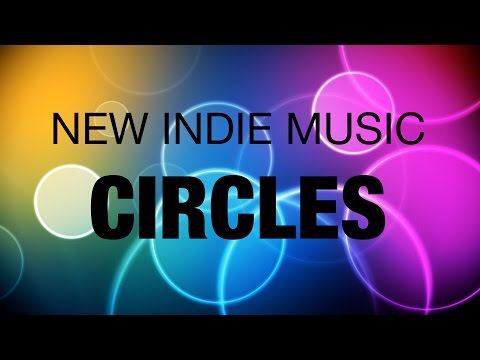 Indie Music - Charles DSimone - Circles (Music Video)