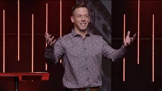 Fortify - Part 2 - Pastor Justin Dailey