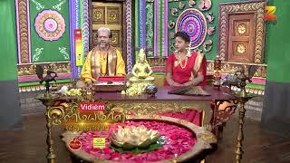 Olimayamana Ethirkaalam - Episode 2610 - October 05, 2017 - Best Scene