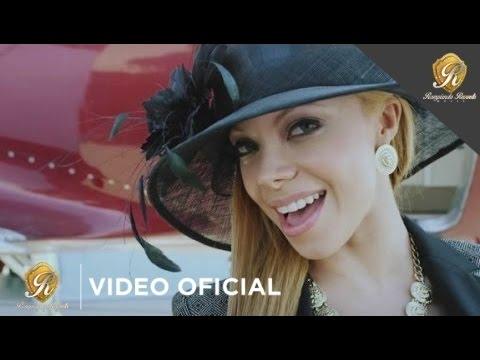 La Materialista - Chipi Cha Cha | Official Video Cover